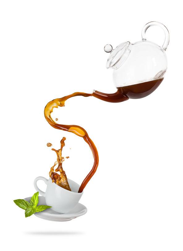 DXN Team - Pálffy Márton - tea image