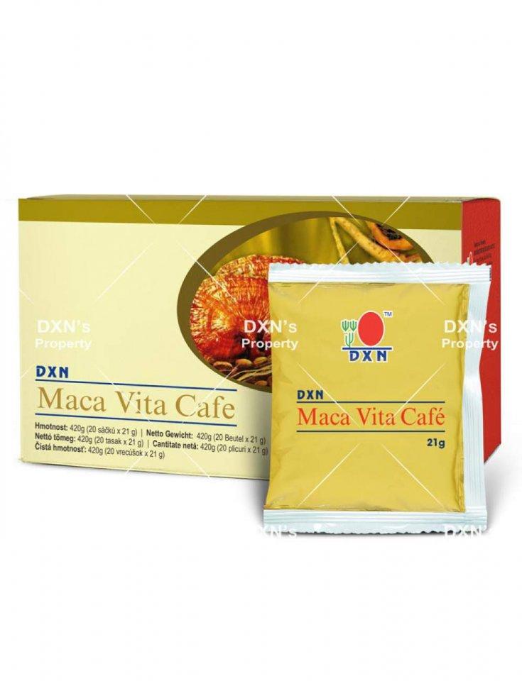 DXN Maca Vita Cafe