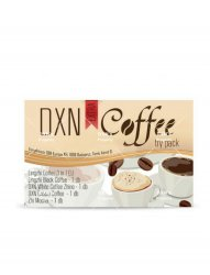 DXN Extra Coffee Try Pack