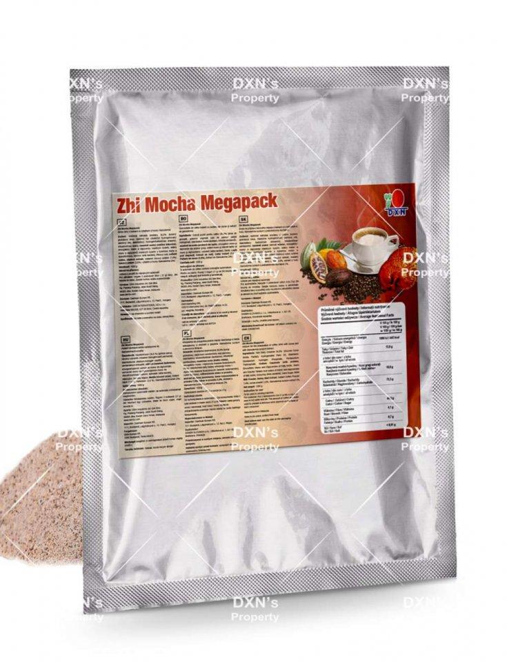 DXN Zhi Mocha MEGAPACK