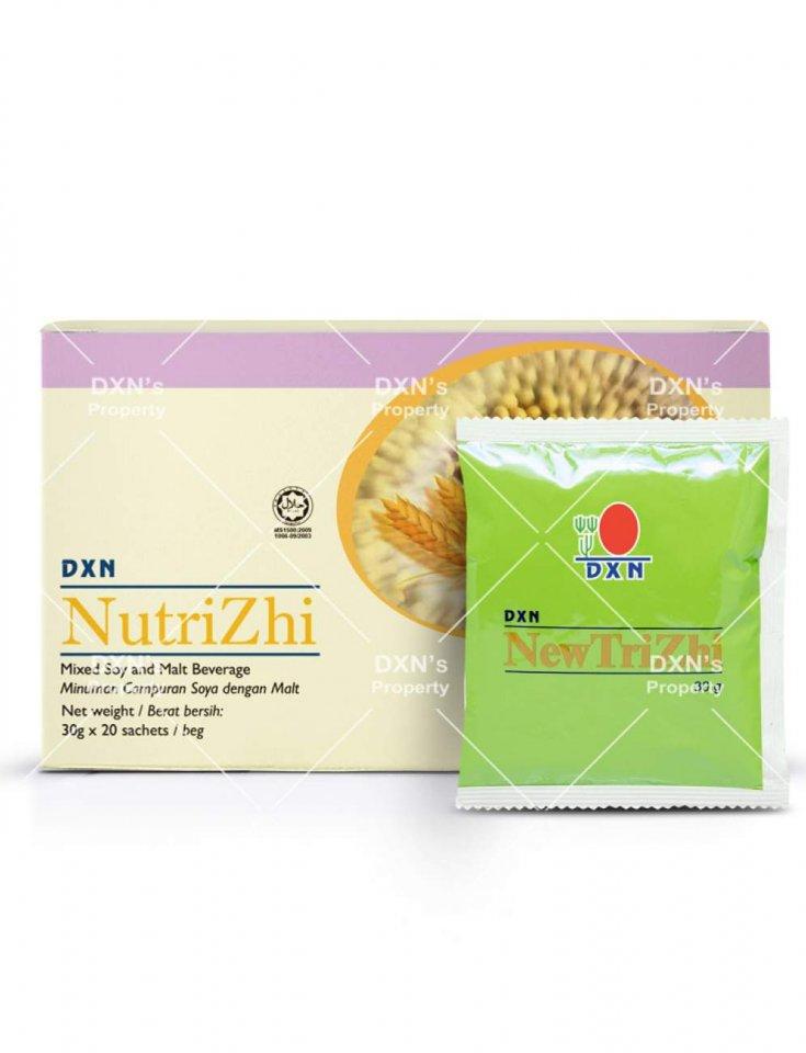 DXN NutriZhi