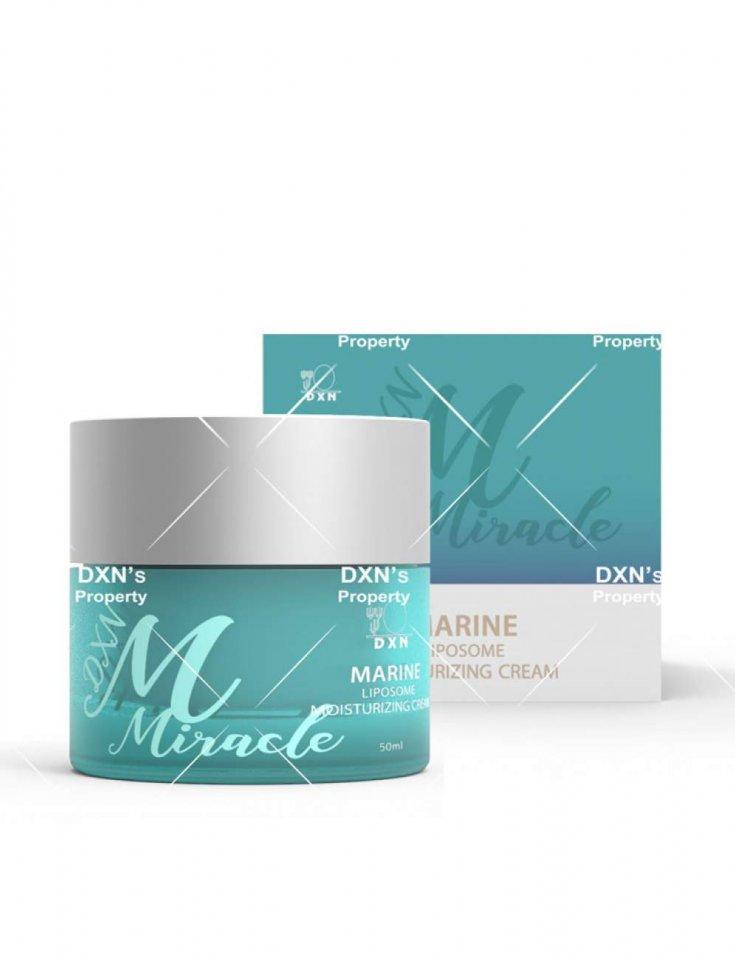 DXN M Miracle hidratáló krém
