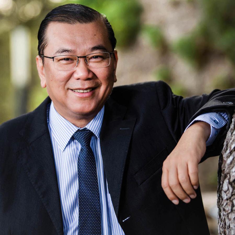 Datuk Dr. Lim Siow Jin